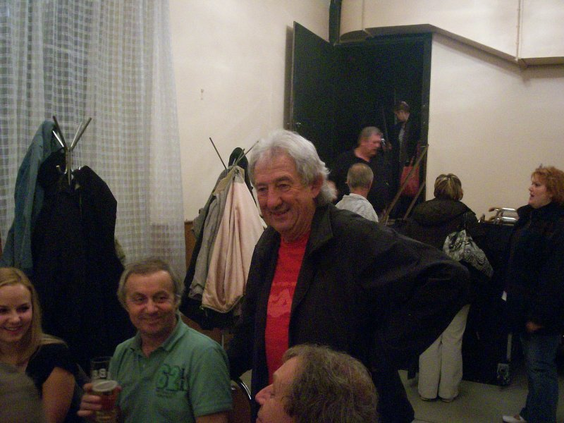 Zdeněk Kohout, Ivan Ott - The Sharpers